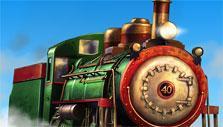 Transport Empire: Locomotive