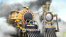 Transport Empire: plenty of smoke