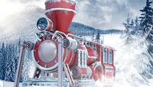 Icebreaker in Transport Empire