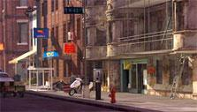 XIII - Lost Identity: City