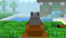 Blockade 3D: Camping