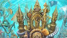 Queen's Tales: Sins of the Past: Aquarium