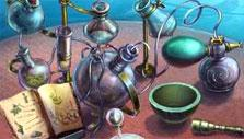 Queen's Tales: Sins of the Past: Crafting a shrinking potion