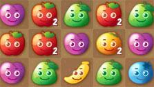 Fruit Planet: Meet the fruits
