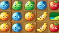 Fruit Planet: blocked