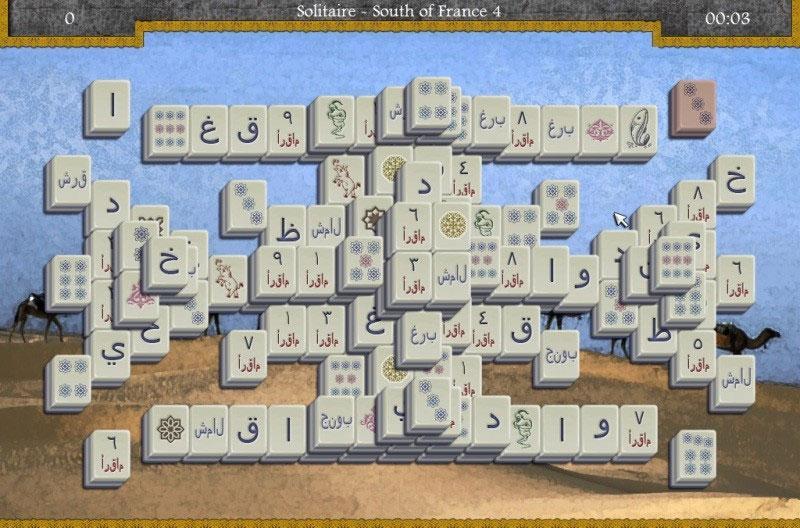 mahjong legends for windows 10