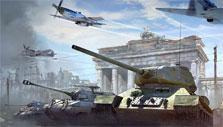War Thunder: War