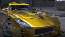 Forbidden Racing: T-Supa premium RZ