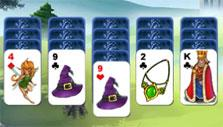 Avalon Legends Solitaire: Camelot