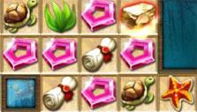 Jewel Legends: Atlantis: Brick stone