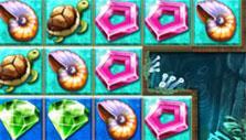Jewel Legends: Atlantis: Collect all