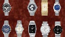 Yard Sale Junkie: selling watches