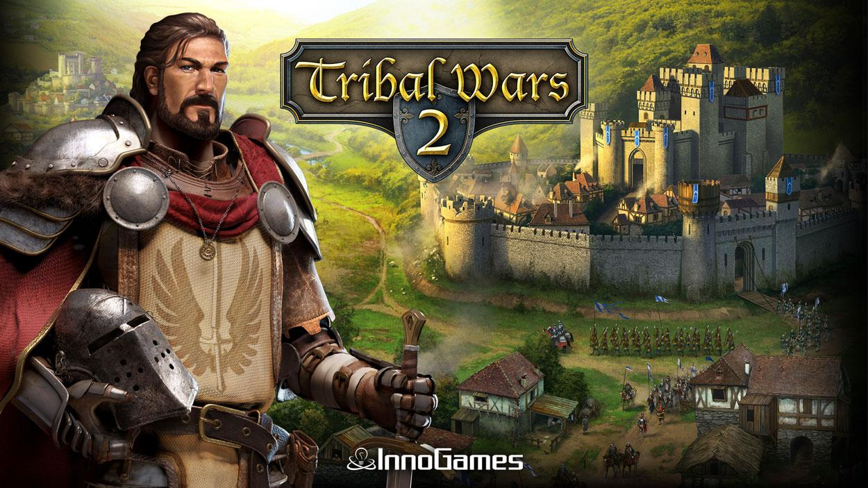Tribal Wars 2 Us Tribal Wars 2 - ...