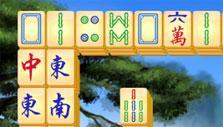 China Mahjong: Monopoly