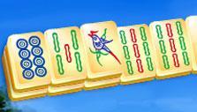 3D in China Mahjong