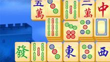 China Mahjong: Traditional
