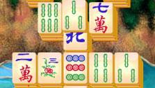 China Mahjong: nan