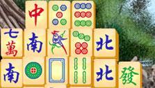 China Mahjong: Twin
