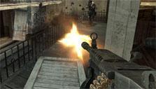 AVA: machine gun