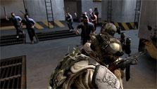 AVA: mob