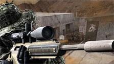 Sniper in AVA