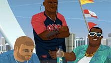 Goodgame Gangster: Dwayne