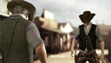 The West: Standoff