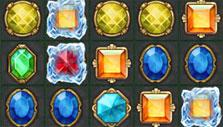 Clockmaker: iced gems