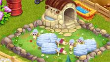 My Farm: Sheep farm