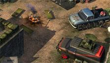Jagged Alliance Online: Your base