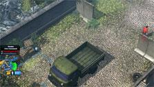 Jagged Alliance Online: sniping