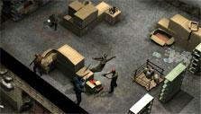 Warehouse in Jagged Alliance Online