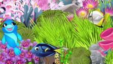 Fish World: Beautiful tank
