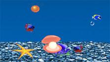 Fish egg in Fish World