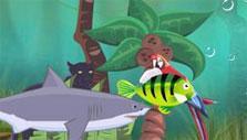Fish World: Tropical theme