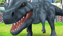 Jurassic Park Builder: Rajasaurus
