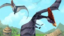 Jurassic Park Builder: Pterosaur