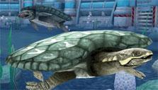 Jurassic Park Builder: Henodus