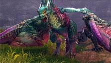Dragon's Prophet: Bird-like dragon