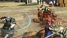 Dragon's Prophet: Combat
