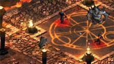 Kingsroad: Fire dungeon event
