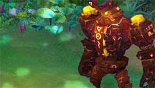Stone Giant in Dragon Pals