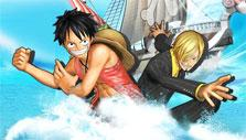 One Piece Online: Fight with Luffy