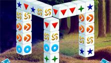 Mahjongg Dimensions Blast: Gateway