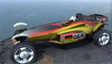Track Racing Online: Car skins