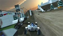 Catching up in Track Racing Online