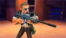 Get the Gun: Marksman
