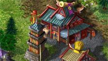 Cultures Online: Beijing terrain