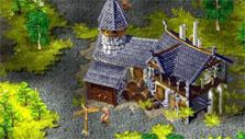 Tavern in Cultures Online