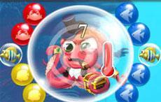 Bubble Epic: Mermaid Adventure